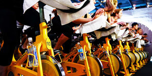 Here's why Soul Cycle might be in big trouble