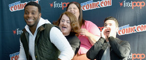 The All That Cast Reunited For an Epic Moment at New York's Comic Con