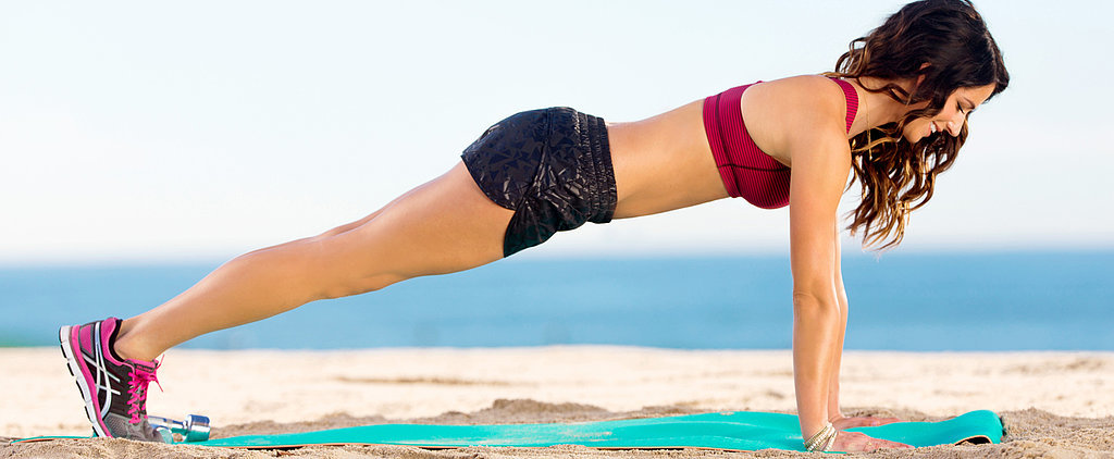 The 1 Move You Should Be Doing For Flat Abs
