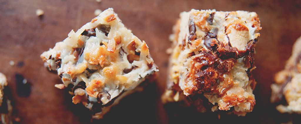 Million-Layer Bars Satisfy So Many Cravings at Once