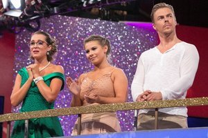 'Dancing with the Stars' Recap: Switch-Up Challenge with Judge Maksim