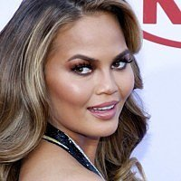 Chrissy Teigen is pregnant! Baby joy after infertility pain