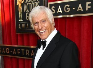 Dick Van Dyke Saves Childhood Home