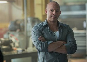 Vin Diesel Calls Out 'Dad Bod' Body-Shamers