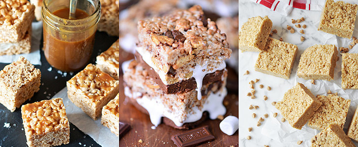 16 Rice Krispies Treat Recipes Your Kids Will Crave