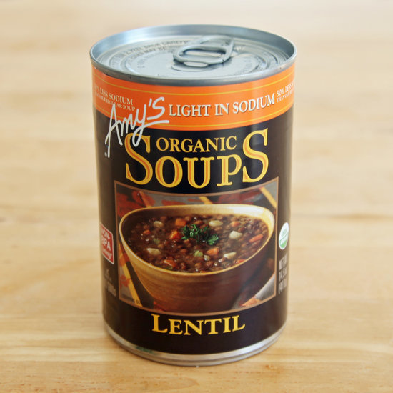 How to Make Canned Soup Taste Better