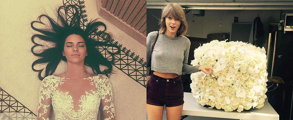 "The 5 Most ""Liked"" Instagram Photos EVER Are All From Famous Women"