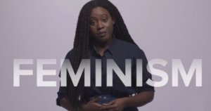 What Saying 'I'm Not A Feminist' Really Means
