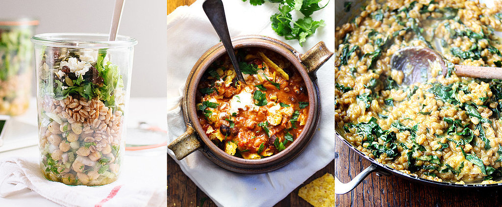 28 Reasons to Toss a Bag of Farro Into Your Shopping Cart