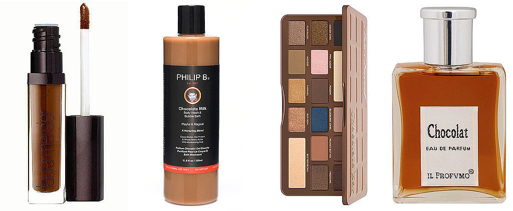 POPSUGAR Shout Out: Get Your Chocolate Fix With These Cocoa Scented Beauty Products