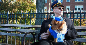 9 Unique Halloween Costume Ideas For You and Your Dog
