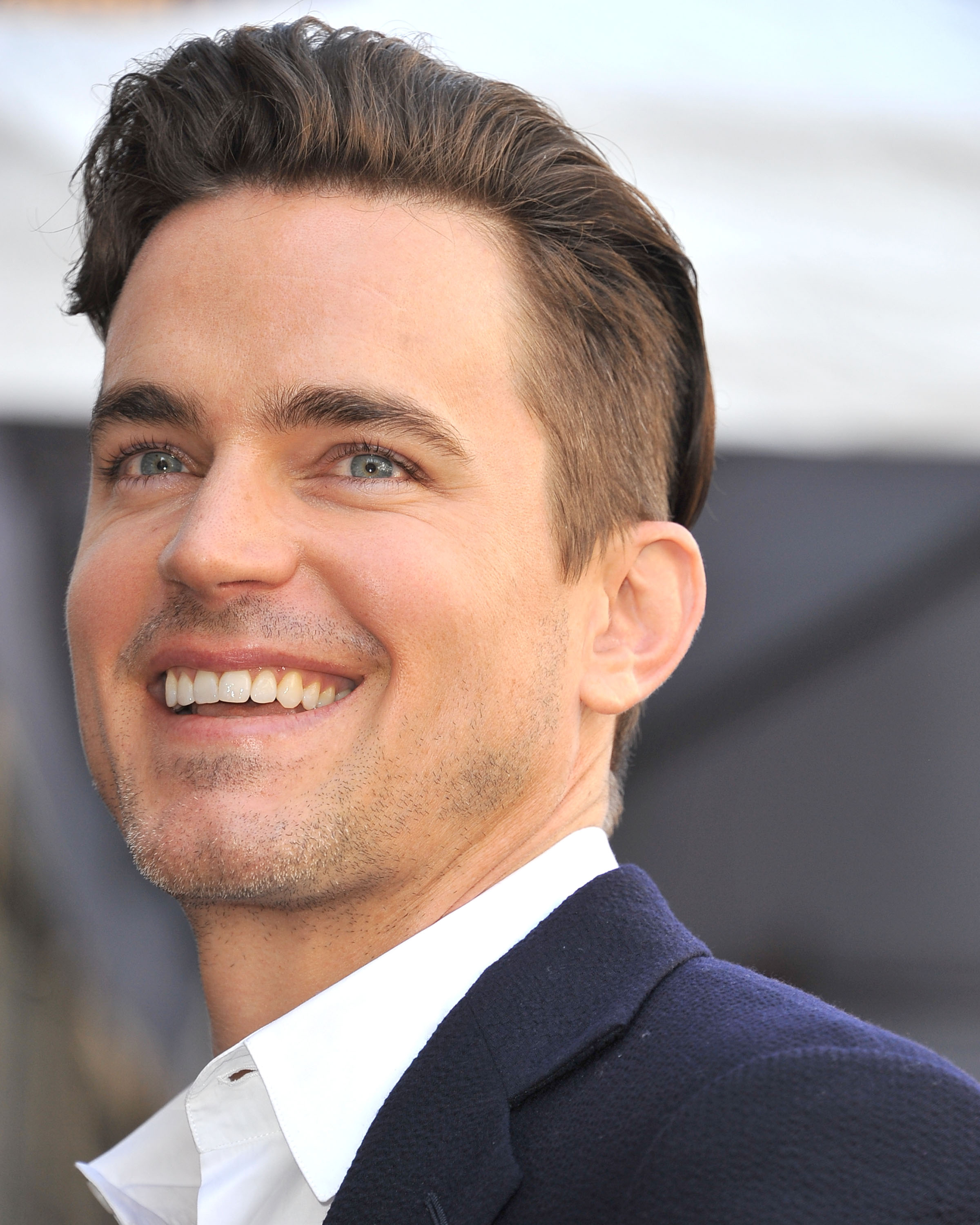 Matt Bomer's Latest Ou...