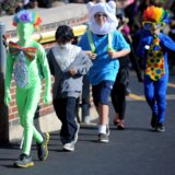 Public School Cancels Halloween Parades, Parents Are Outraged