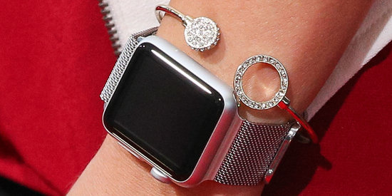 Why The Apple Watch Is A Fashion Girl's Dream And Nightmare