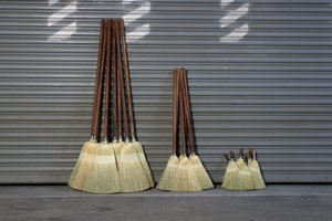 Swept Away: Utilitarian Household Goods from an SF Designer