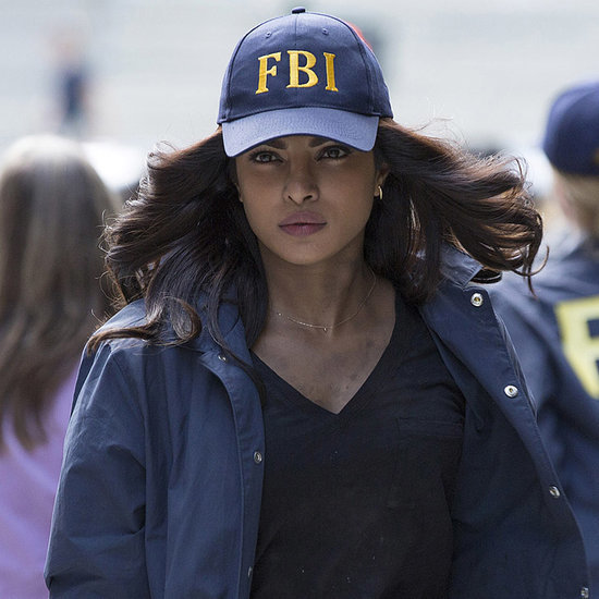 Quantico Gets a Full-Season Order From ABC
