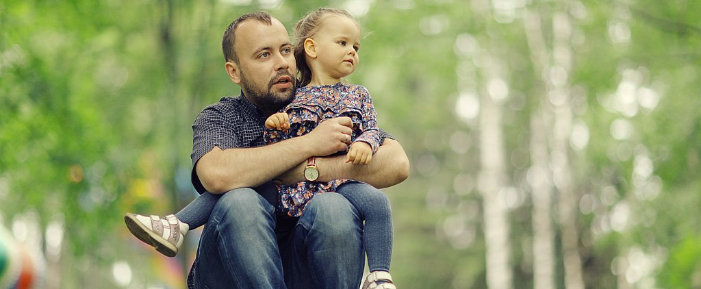 24 Triumphs and Challenges From Single Dads