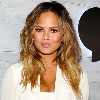 Chrissy Teigen Tweets About Being Pregnant