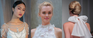 17 Breathtaking Wedding Beauty Looks Every Bride Needs to Pin Now