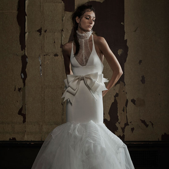 Wedding Dress Trends From Bridal Fashion Week Fall