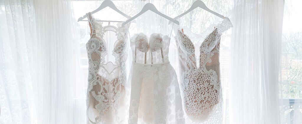 This Beautiful Bridal Shoot Will Inspire Your Spring Wedding Dress