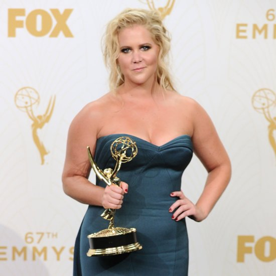 6 Times Amy Schumer's Red Carpet Style Was Supremely Polished