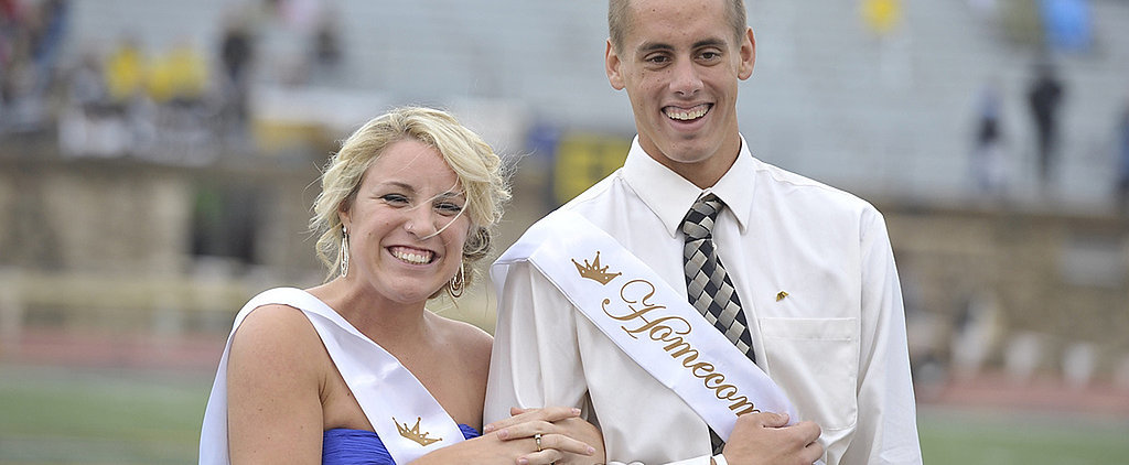 Find Out Why This High School Just Banned Homecoming King and Queen