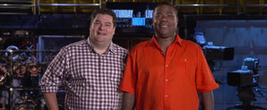 Tracy Morgan Returning to the SNL Stage Is a Genuinely Heartwarming Sight