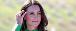 The Duchess of Cambridge by the Numbers