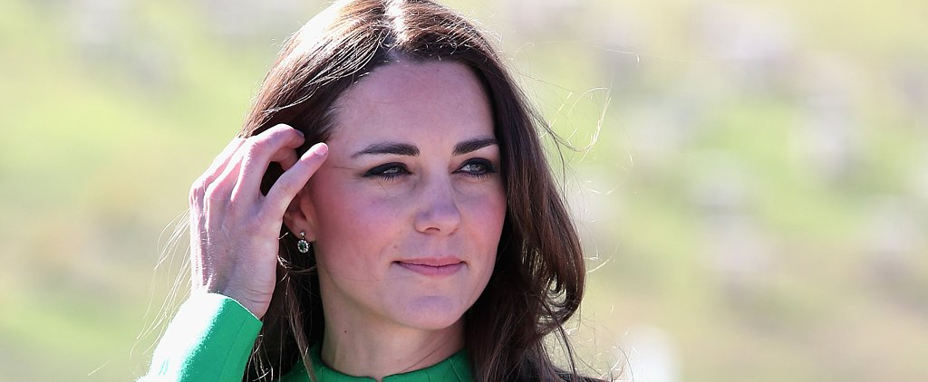 Duchess Kate Middleton by the Numbers