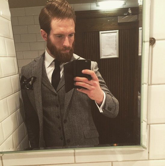 10 Reasons Why Hot Scot Craig McGinlay Should Be on Your Radar