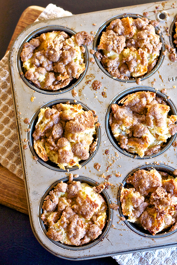 French Toast Muffins | 11 Ultracomforting Recipes From The Pioneer ...