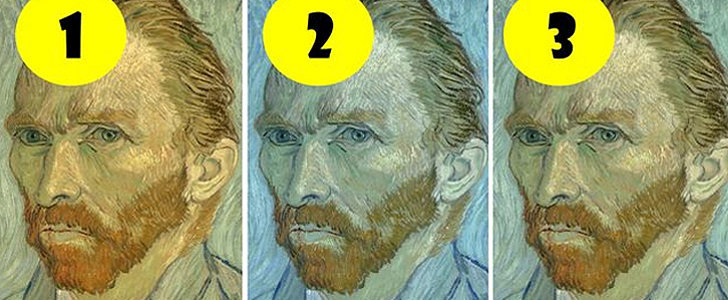 This Quiz Determines What Type of Memory You Have