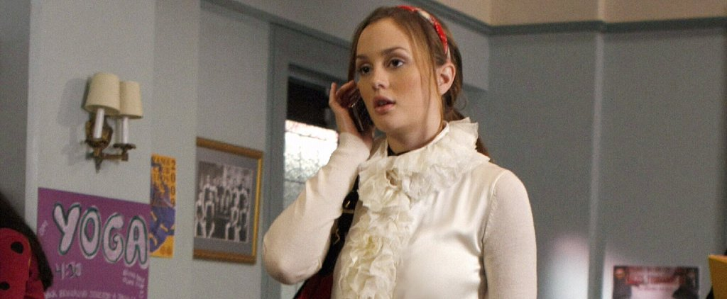 Spotted: Nostalgic Gossip Girl Halloween Costumes