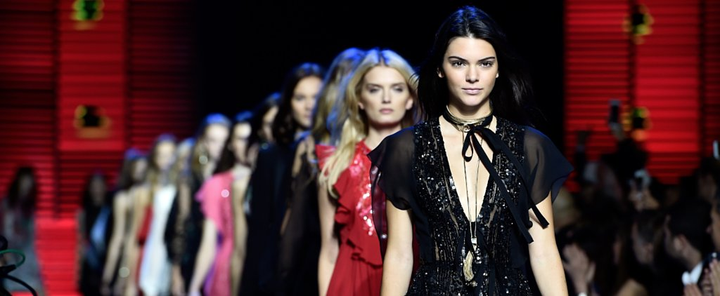 Kendall Jenner Wore 27 Outfits During Fashion Month! See Them All