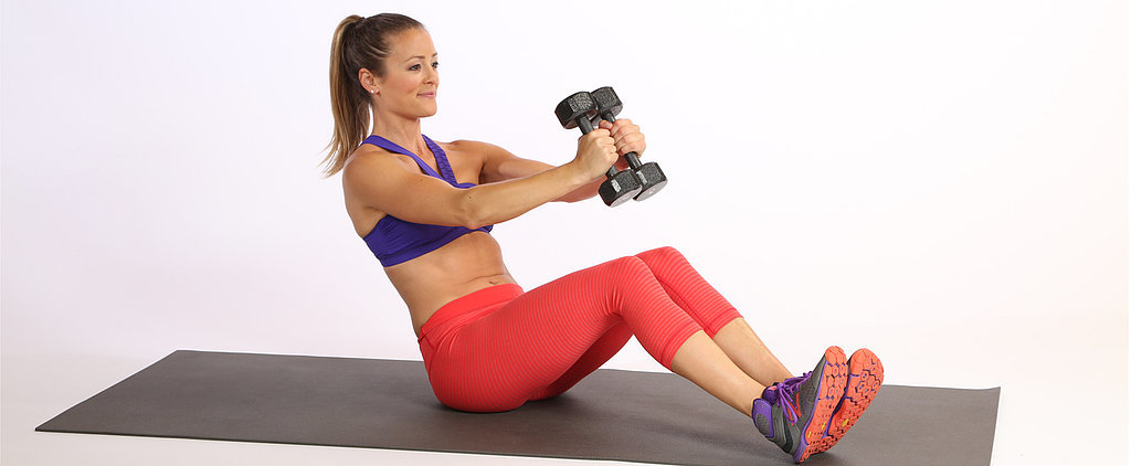 The Flat-Belly Exercise You Need to Know