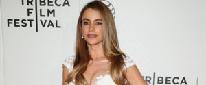 We Could Have Probably Guessed Sofia Vergara's Wedding Dress Designer