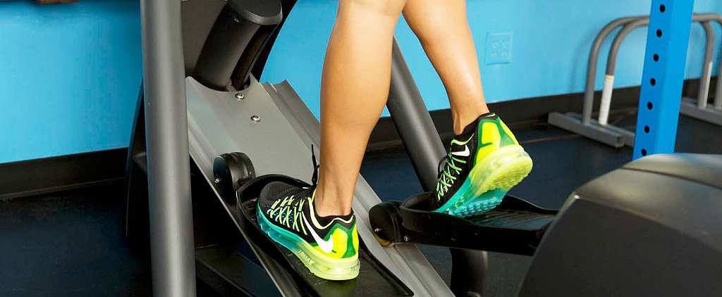 Rock the Elliptical With This 1-Hour Workout