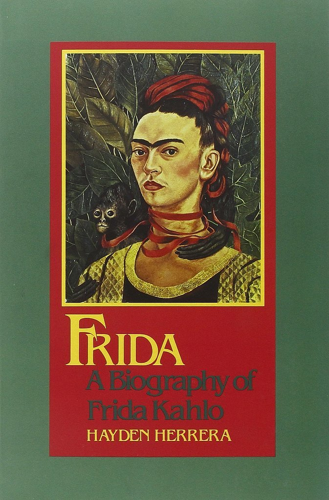 An analysis of life of frida kahlo