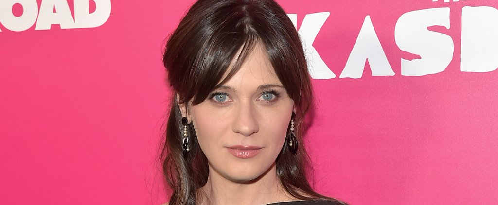 Zooey Deschanel Reveals the Name of Her Baby Girl Nearly 3 Months After Giving Birth