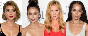 Hollywood's Leading Ladies Gather For Elle's Annual Soirée