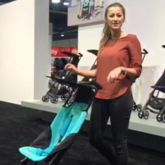 GB Pockit World's Smallest Stroller