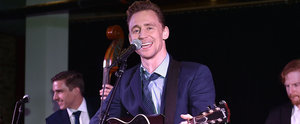 Tom Hiddleston Performing as Hank Williams Will Make Your Day 100 Times Better