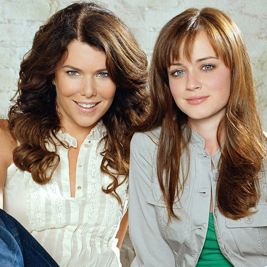 Gilmore Girls Is Being Rebooted by Netflix