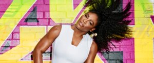 You've Never Seen Tennis Star Serena Williams Quite Like This