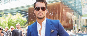 """If You're on a Date With a Girl, F*cking Make Some Effort!"" — David Gandy"