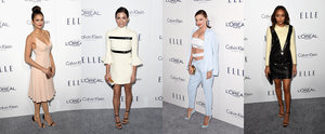 Elle's Annual Women In Hollywood Event Was a Stylish Soiree