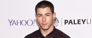 Nick Jonas's Latest Appearance Will Make You Really Mad That You're Not Kate Hudson