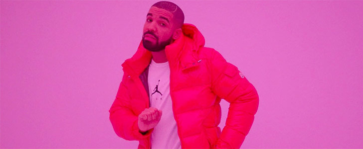 "Drake's ""Hotline Bling"" Video Is So Funny in So Many Ways"