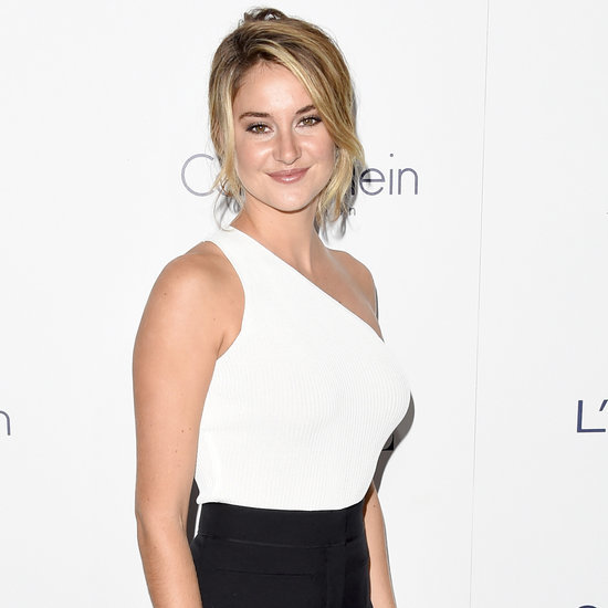 Celebrities at Elle's Women in Hollywood Party 2015